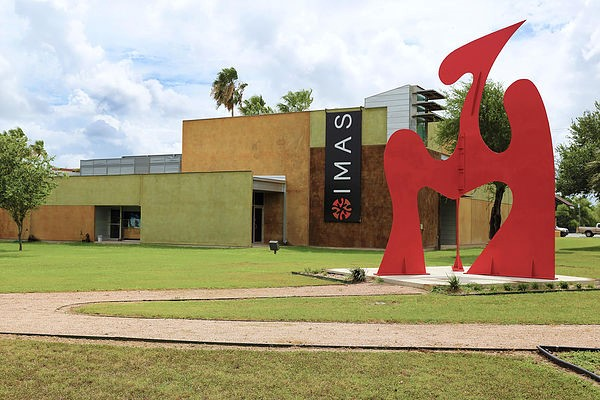 International Museum of Art and Science