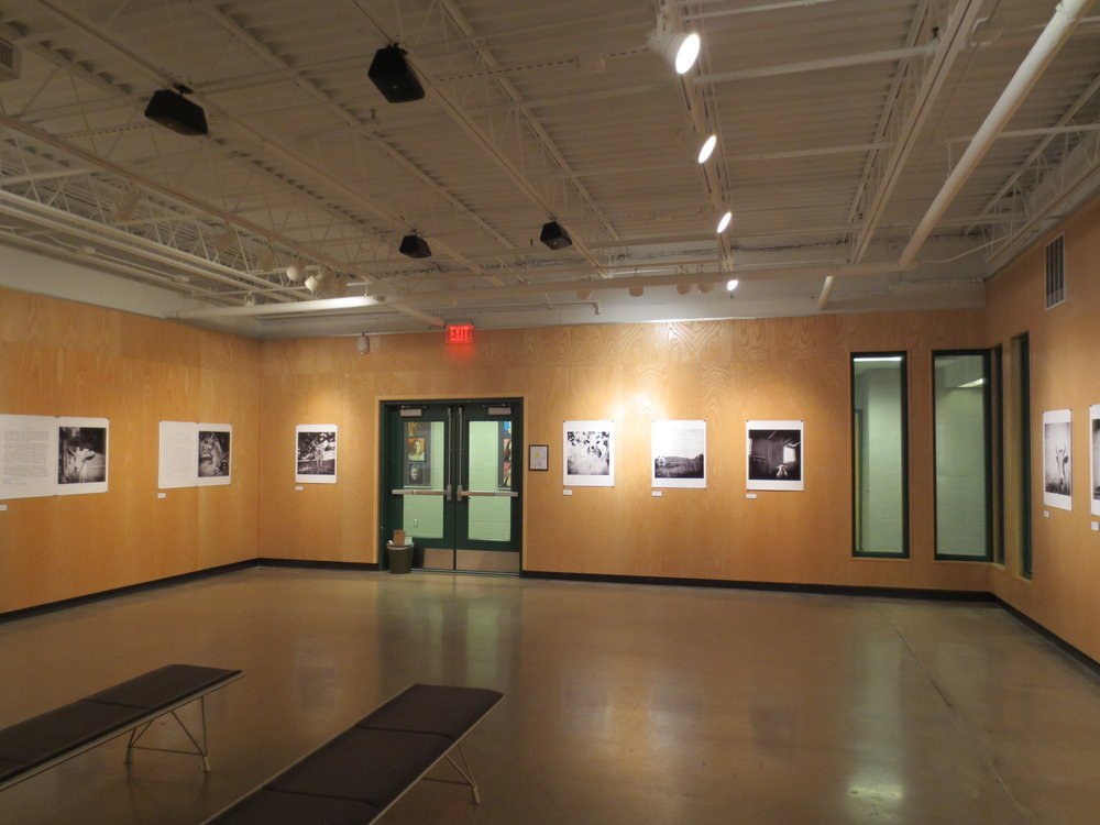 STC Bldg B Art Gallery #1
