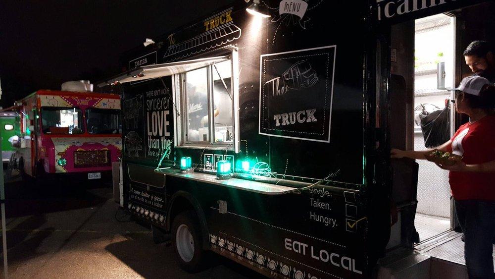 17th Street Taco Trucks!