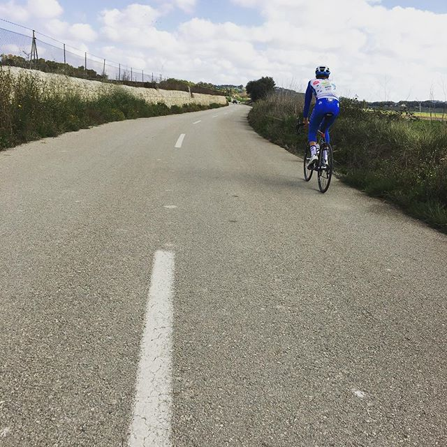 German lesson am Rad mit @marc.clauss #RadVokabular #einwegeinzieleinteam
