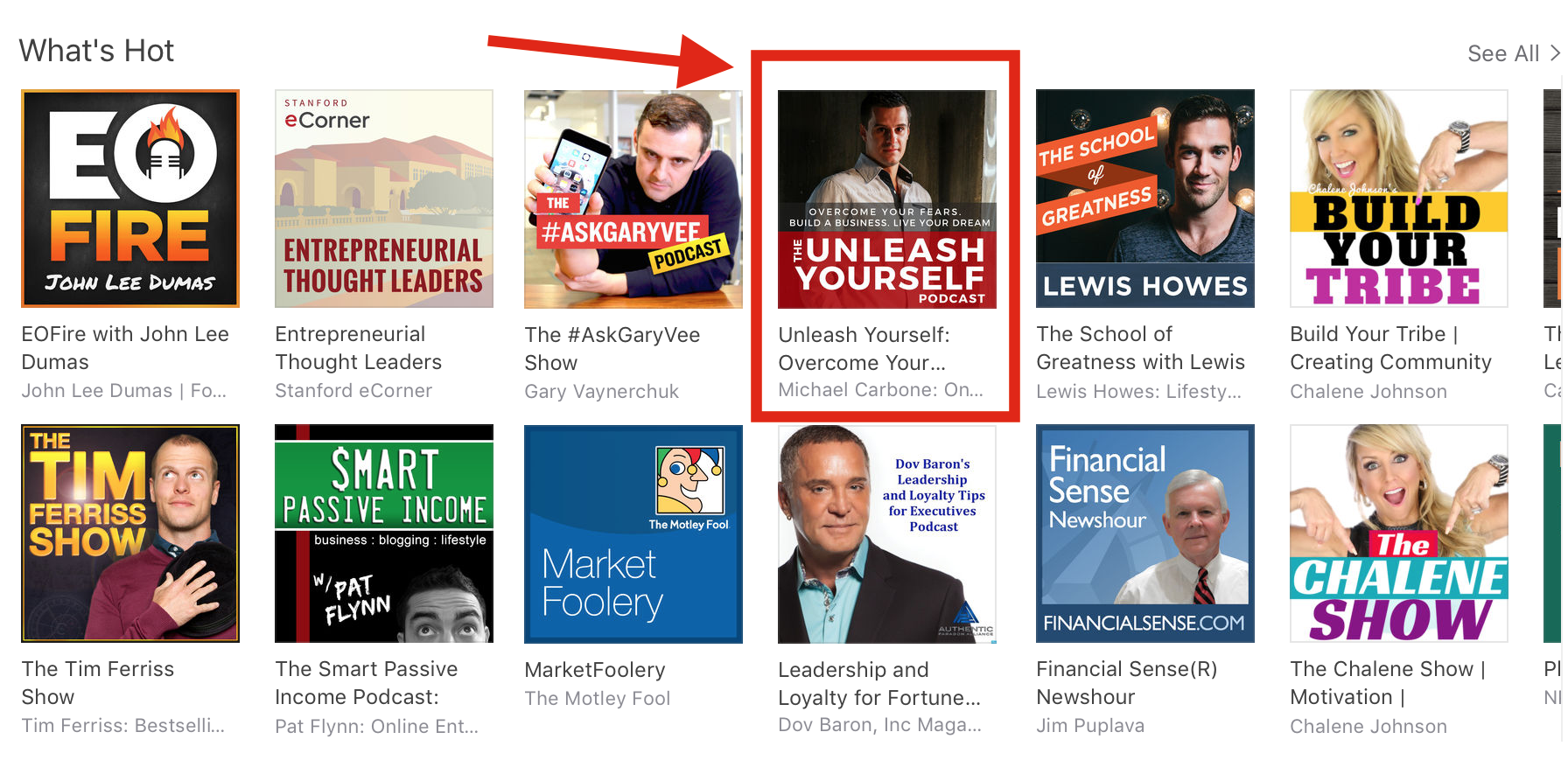Best-Business-Podcasts