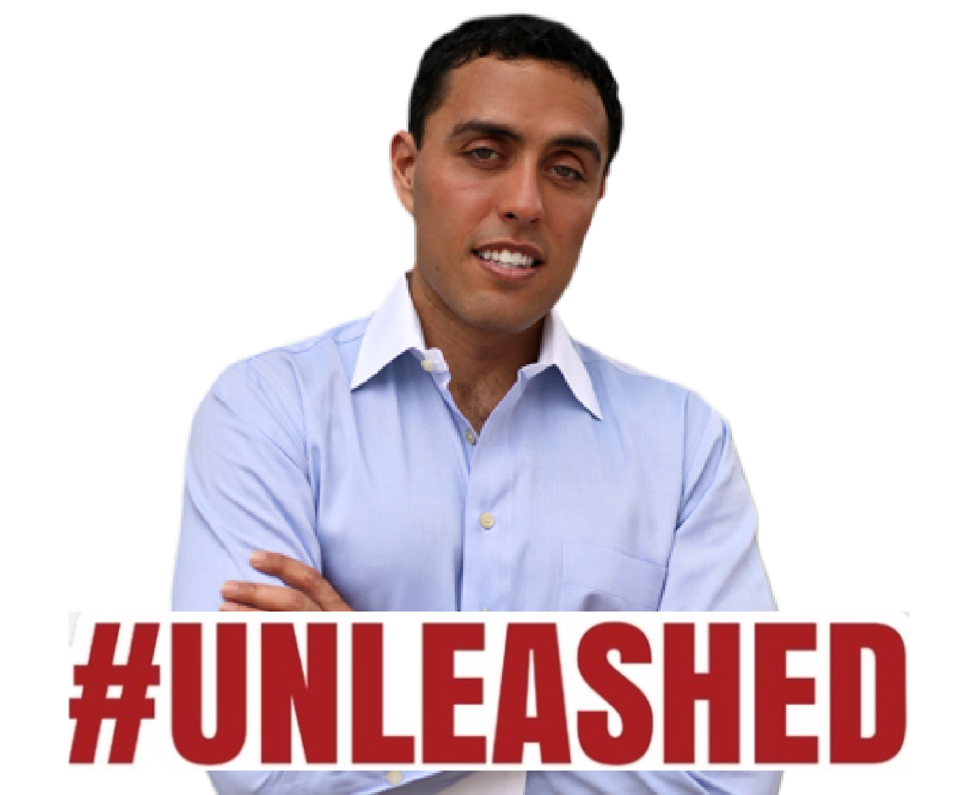 Jairek-Robbins-Unleash-Yourself