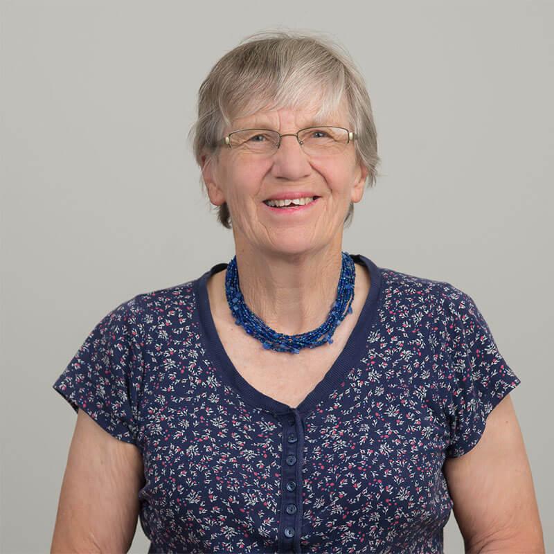 Helen Kingston