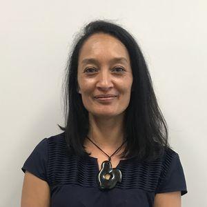 Kim Ngawhika