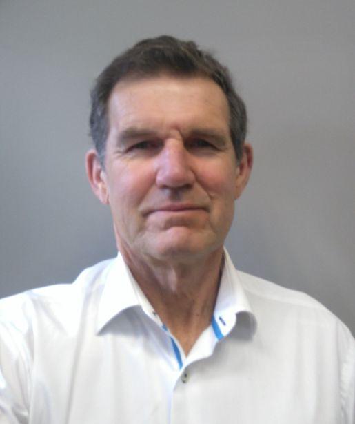 Graham Loveridge
