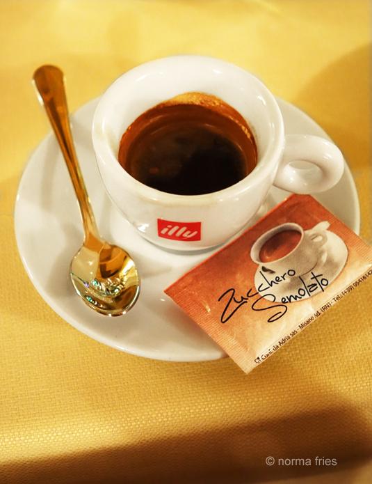 """IT207: """"Italy: Morning necessity"""""""
