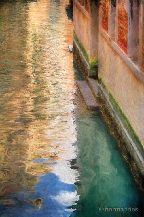 "IT213: ""Venice: Waterway"""