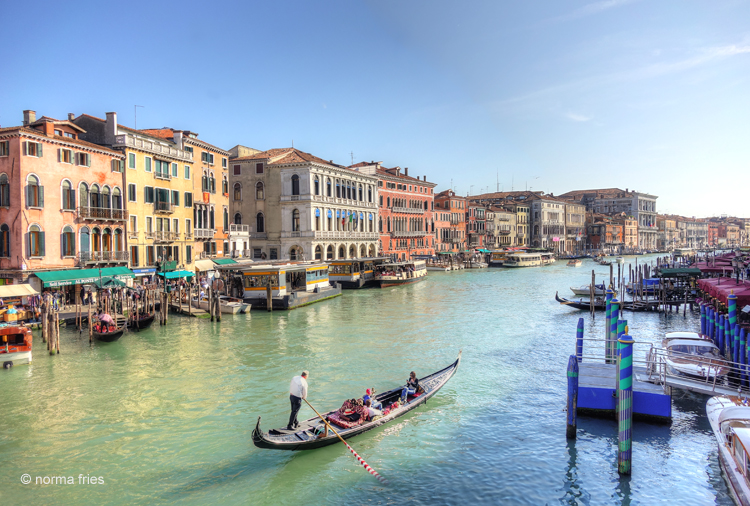 "IT225: ""Venice: Grand Canal, I"""