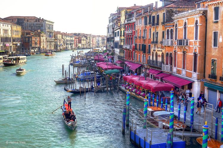 "IT226: ""Venice: Grand Canal, II"""