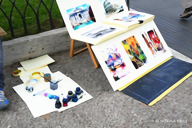 "IT261: ""Rome: Artist wares"""