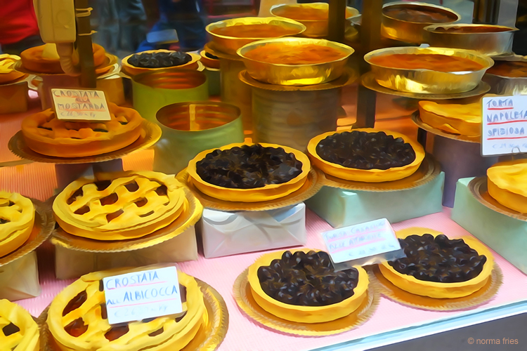 """IT274: """"Bologna: Pies, Pies, Oh My!"""""""