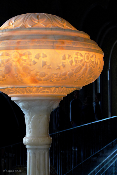 "NC611: ""Lamp detail"""