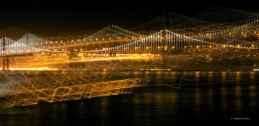 "TU733: ""San Francisco: Bay Bridge shake up"""
