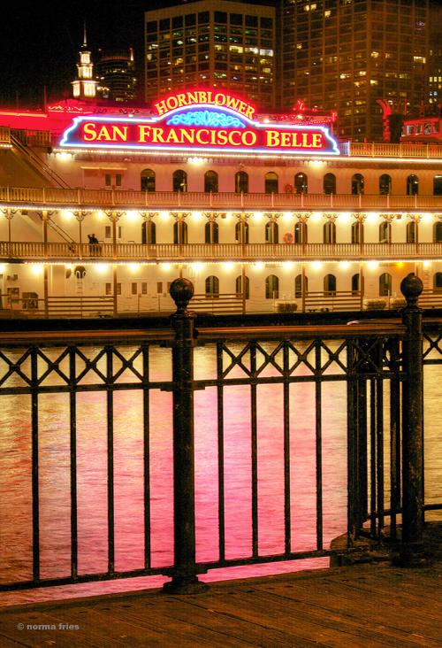 "TU739: San Francisco Belle"""