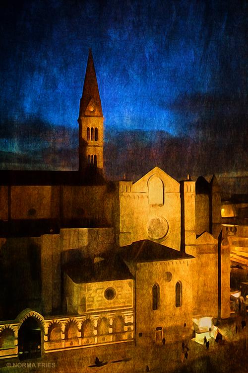 "IT310: ""Florence: Santa Maria Novella"""