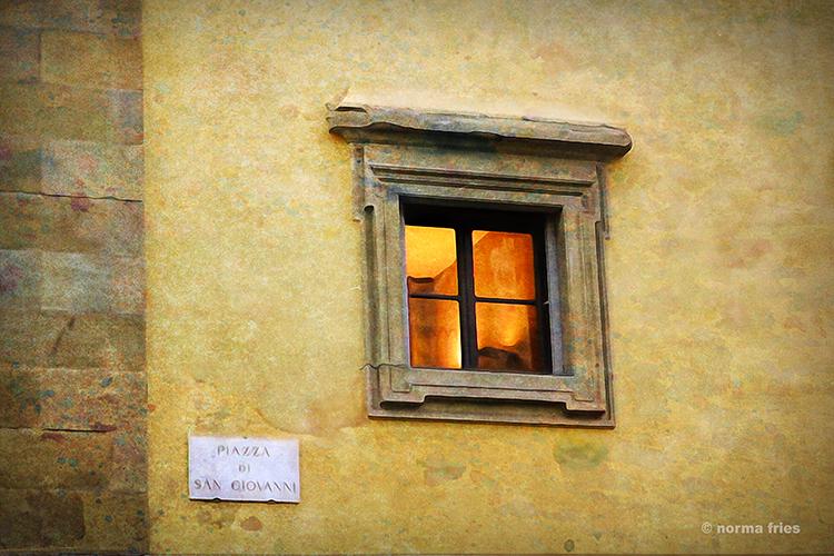 IT312: Piazza San Giovanni