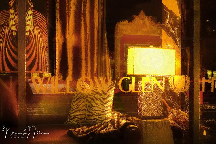 WG618: Willow Glen stripes