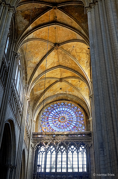 FR438: Rouen Cathedral
