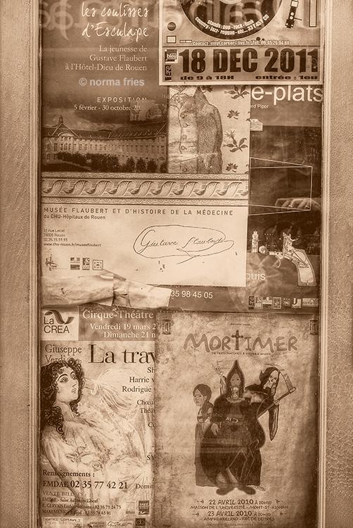 "FR439: ""Flaubert, Verdi, Mortimer"""