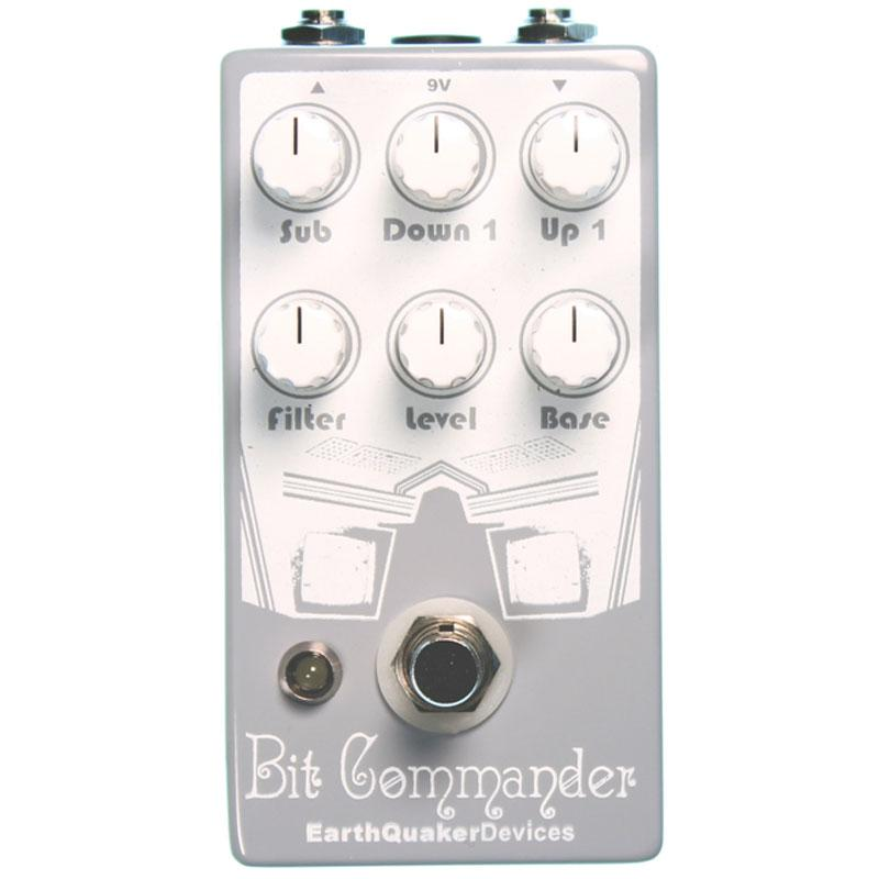 Photo Credit: Earthquaker Devices