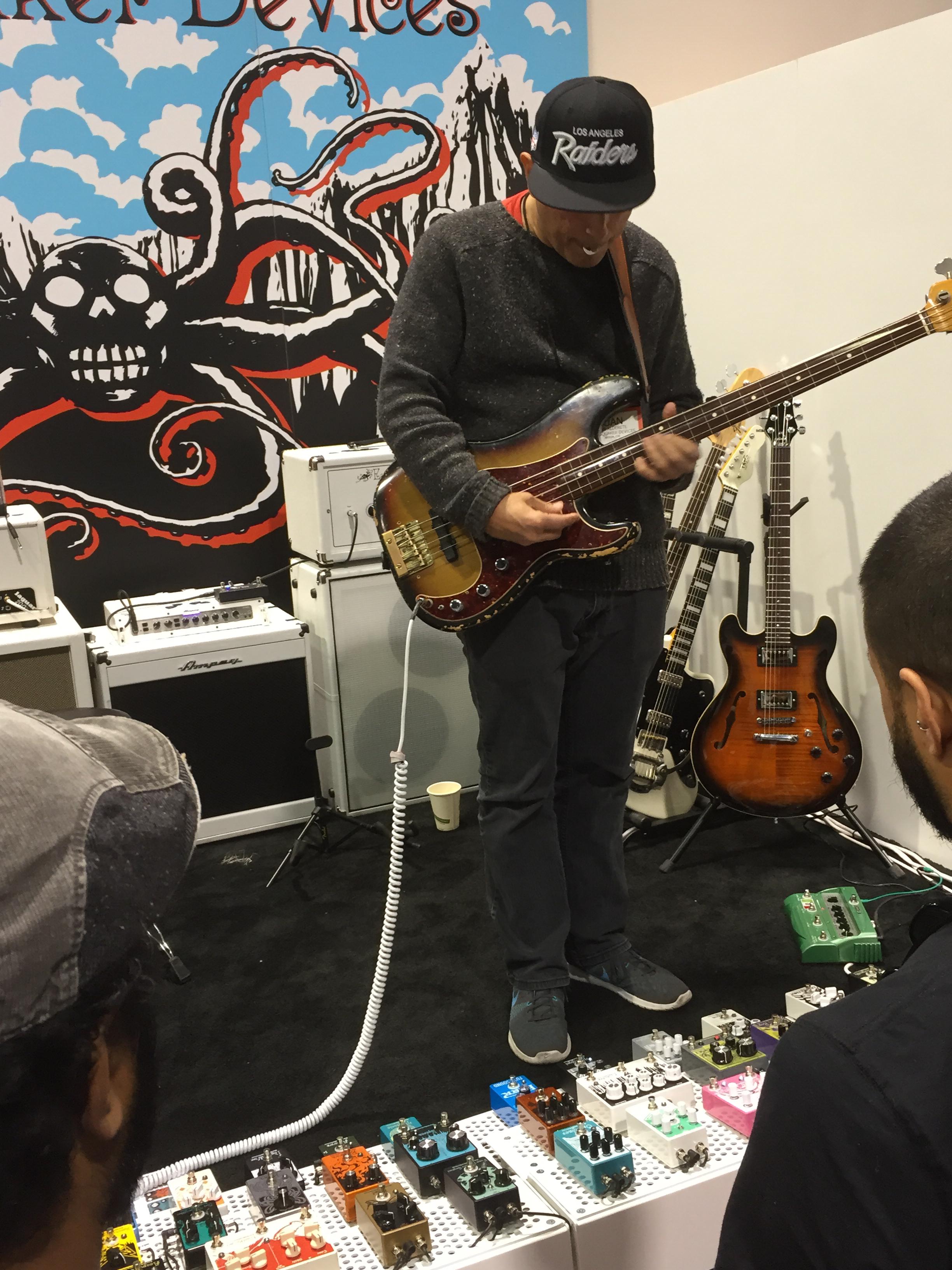 Photo credit: Guitar Moderne