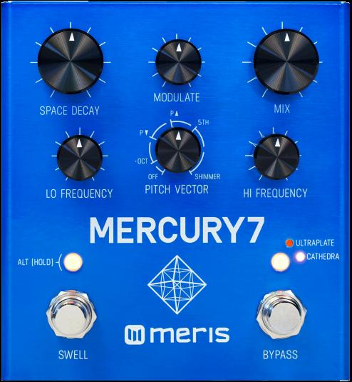 Photo credit: Mercury
