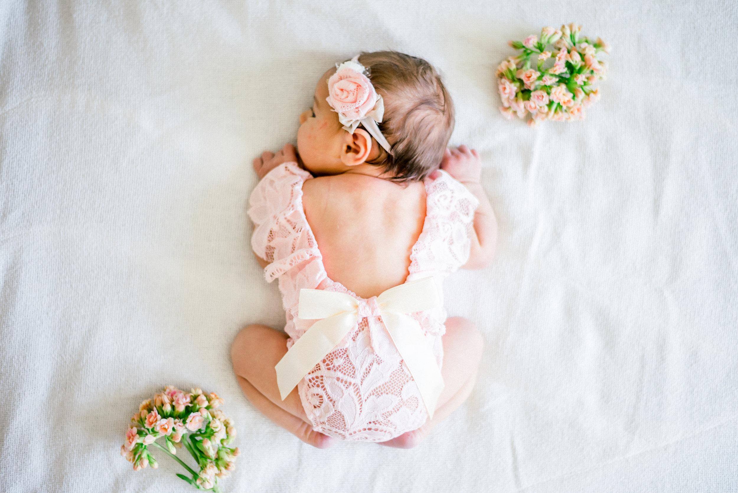 Baby Valentina -
