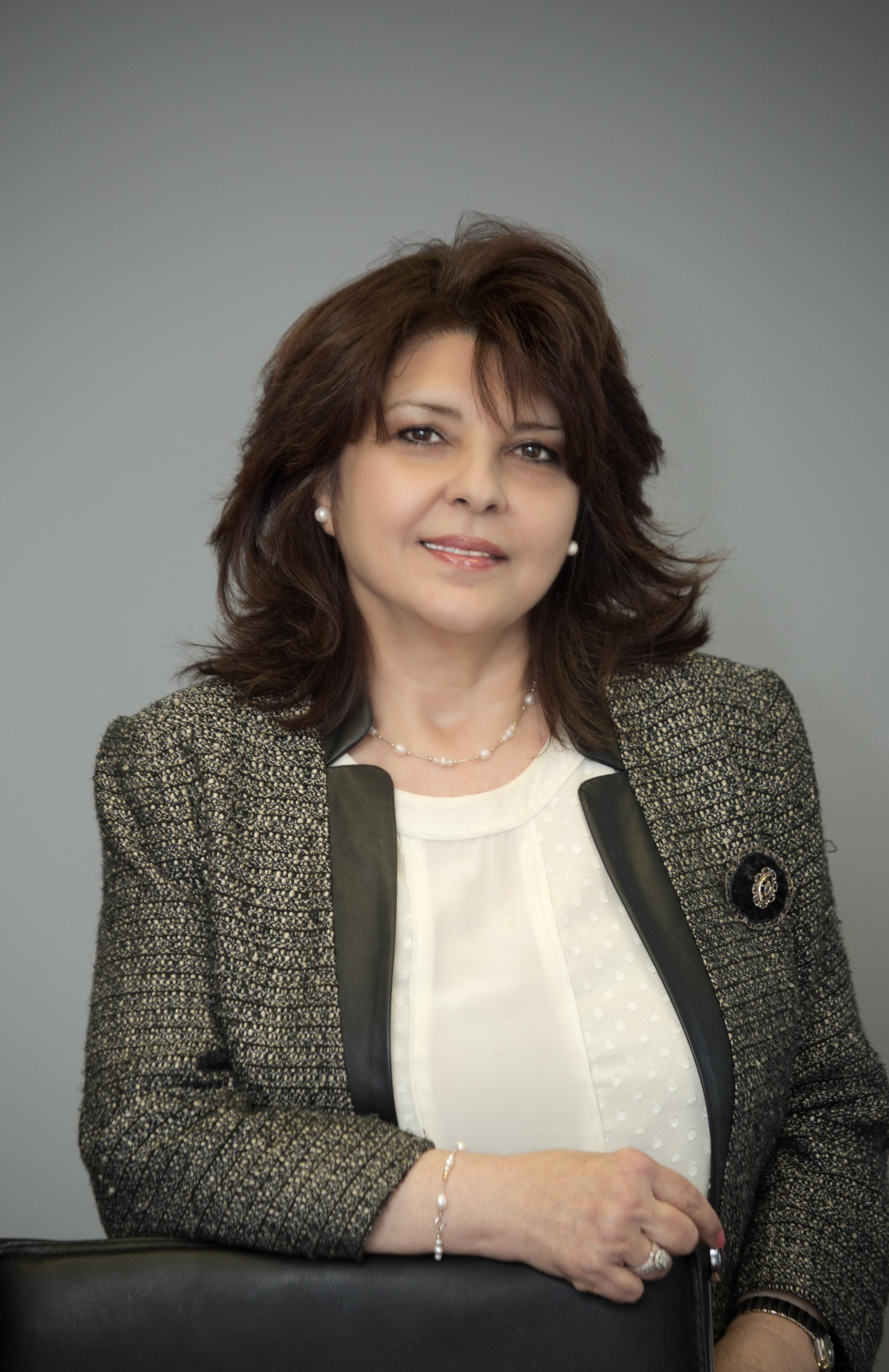 Maret Golnazarian (Partner)