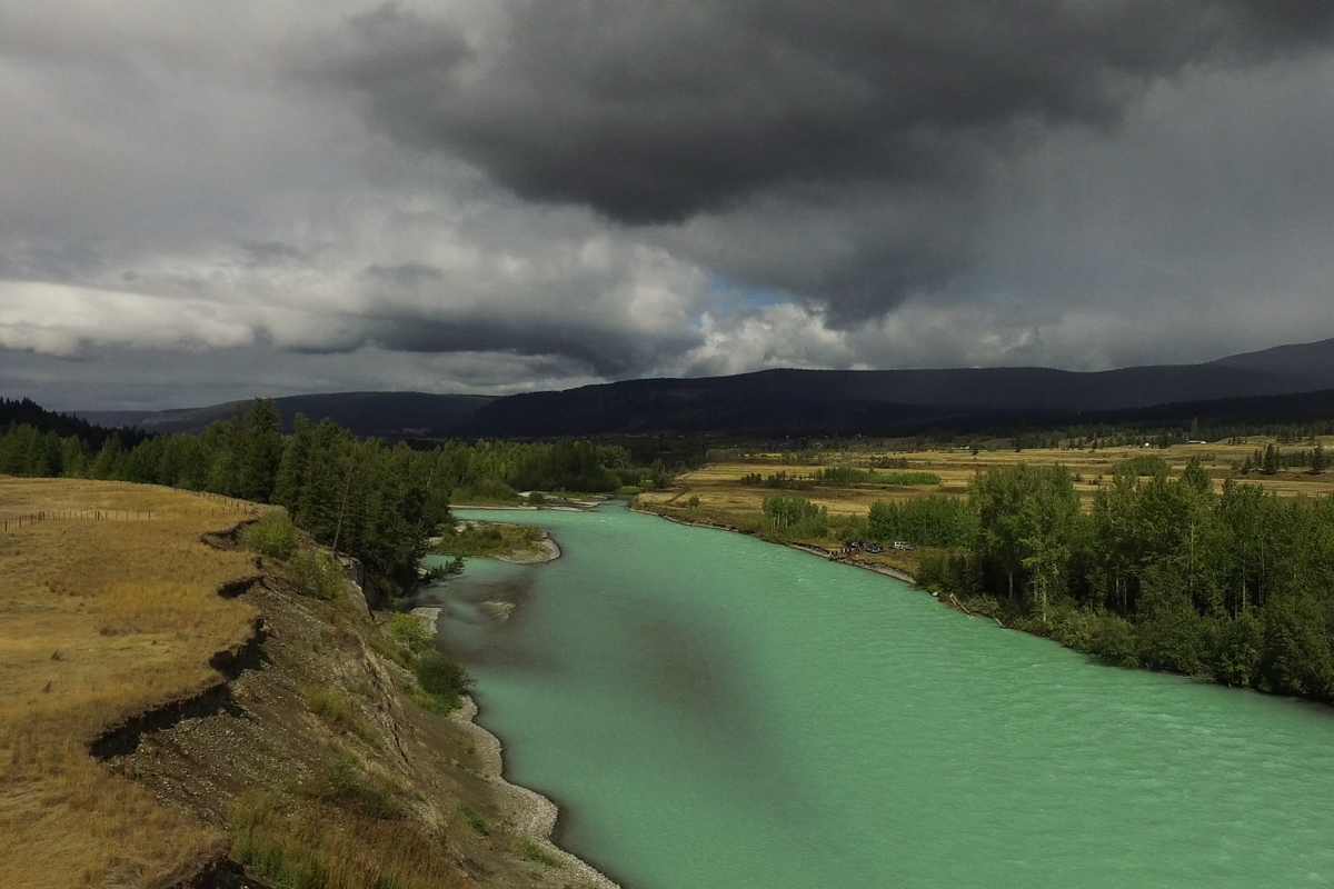 TSILHQOT'IN FIRST NATIONS  The Chilcotin Region is the aboriginal home of the Tsilhqot'in people; a culture rooted in tradition and relationship to the land.   Rich Traditions →