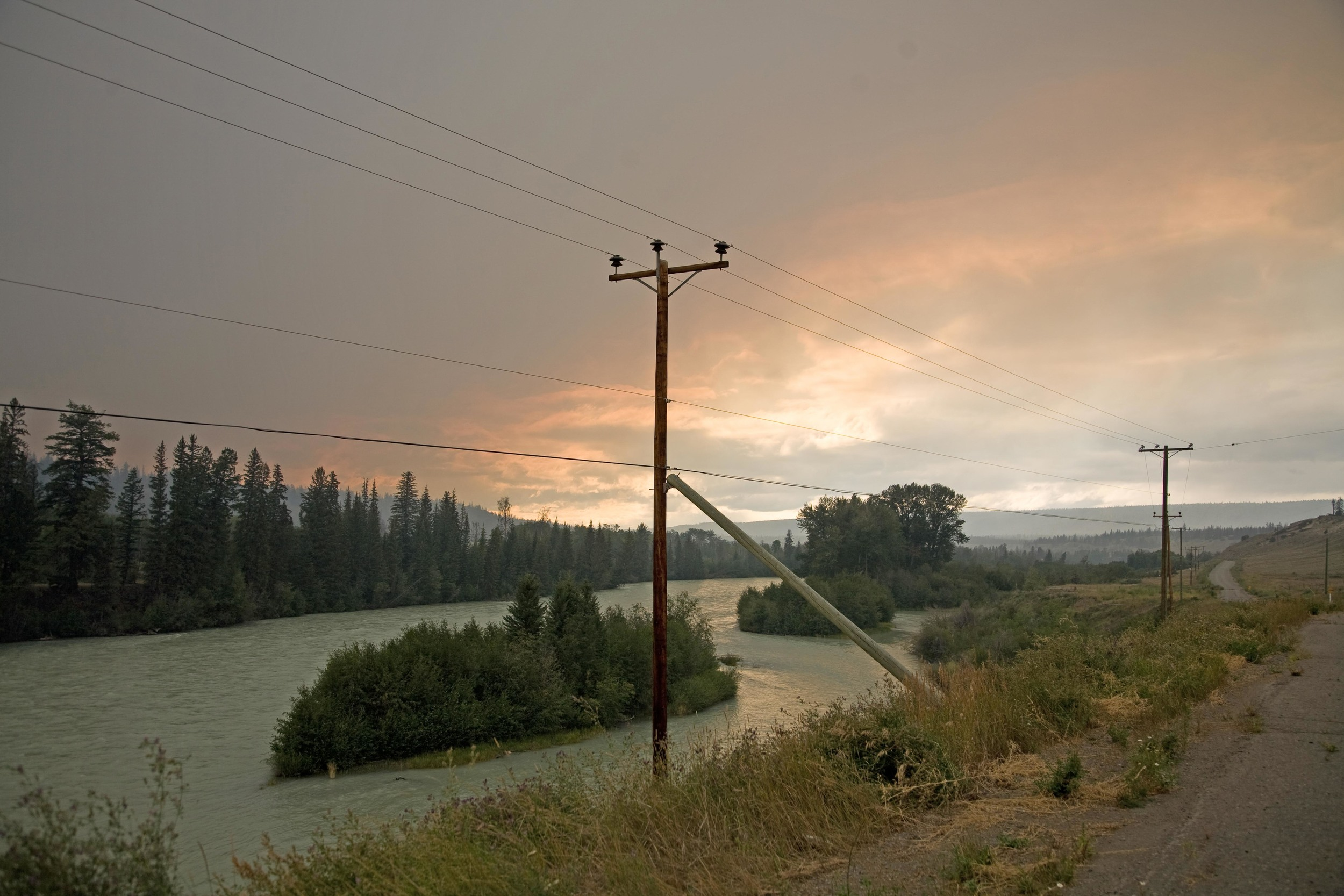 ENERGY   To live off-grid or on the grid... that is the question!    Rural Power →