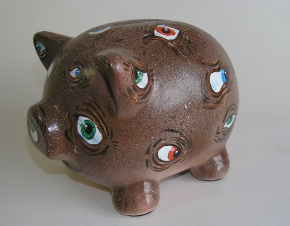 Potatoe Pig