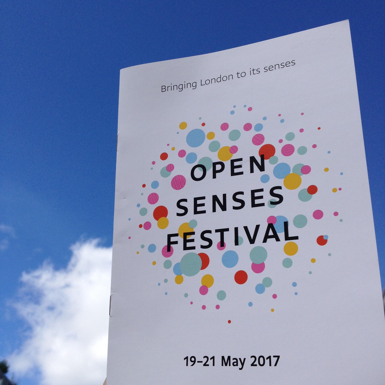 Open Senses Brochure