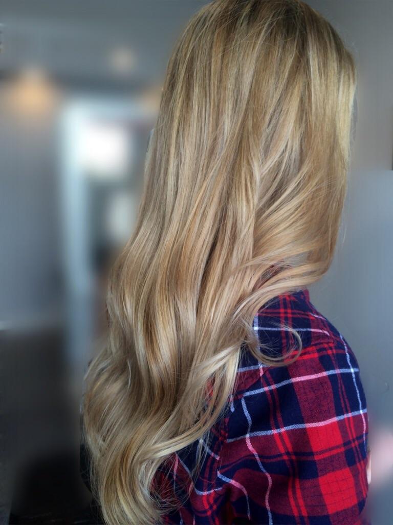Hair by Monique