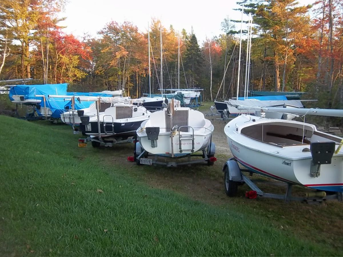 USED BOATS - Current Listings