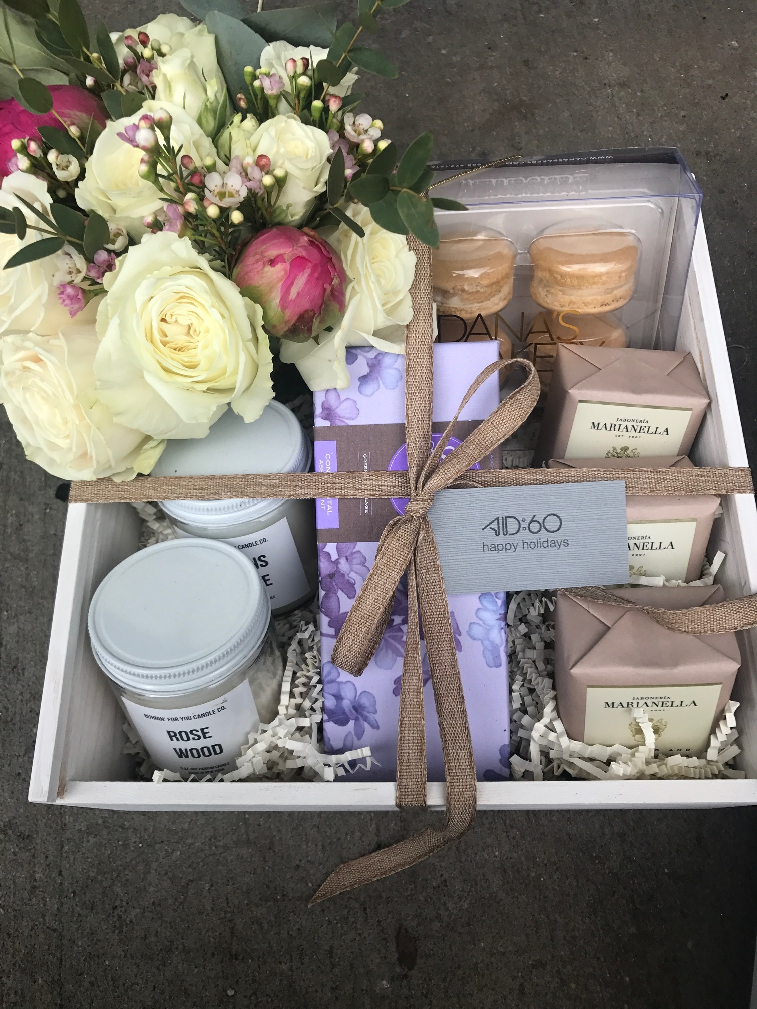 AD60 Giftboxes