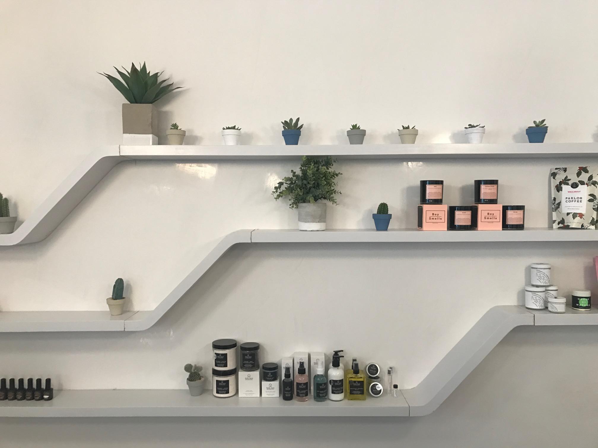 Chillhouse LES Plants
