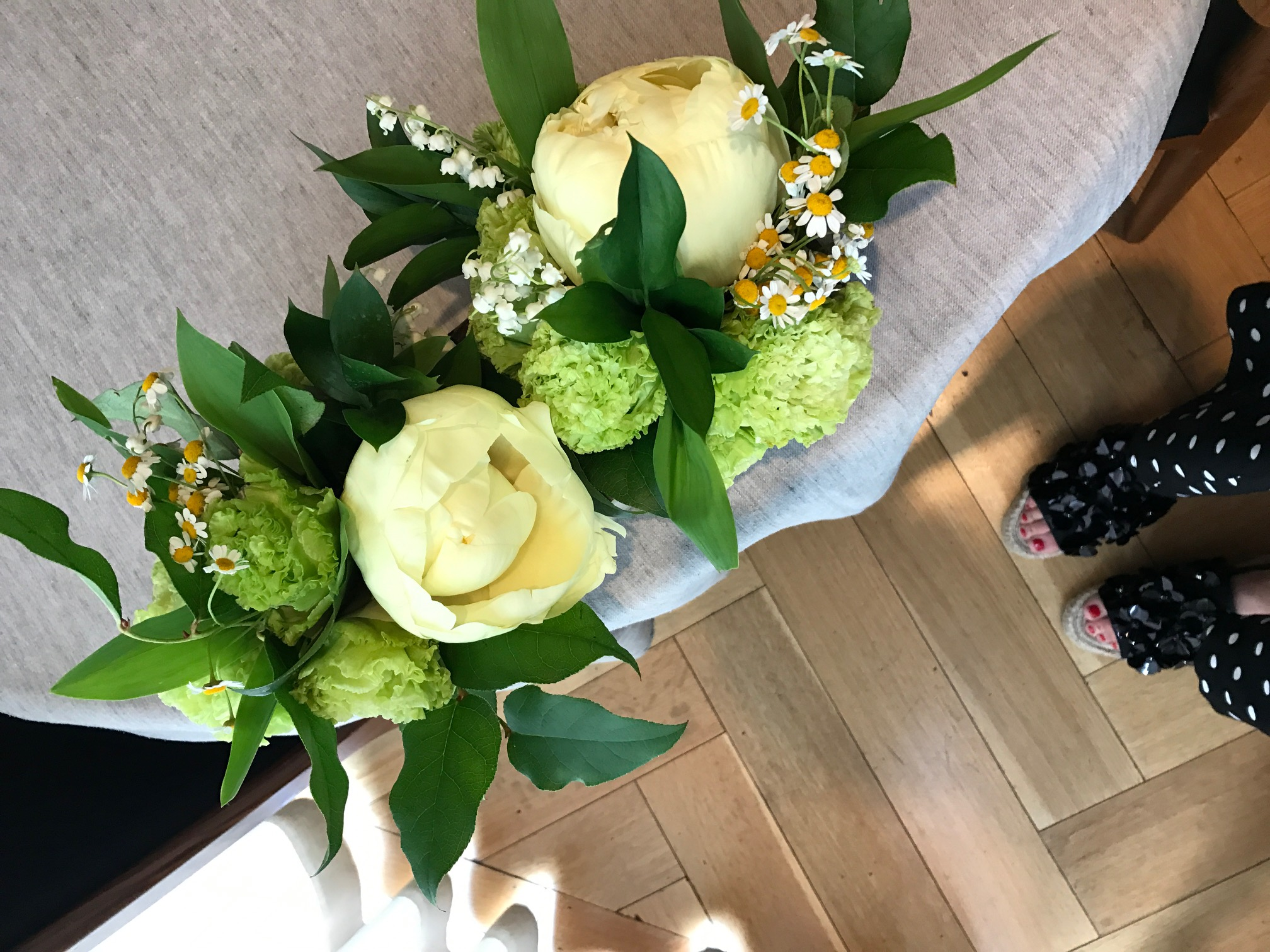 L'Appart Restaurant Florals