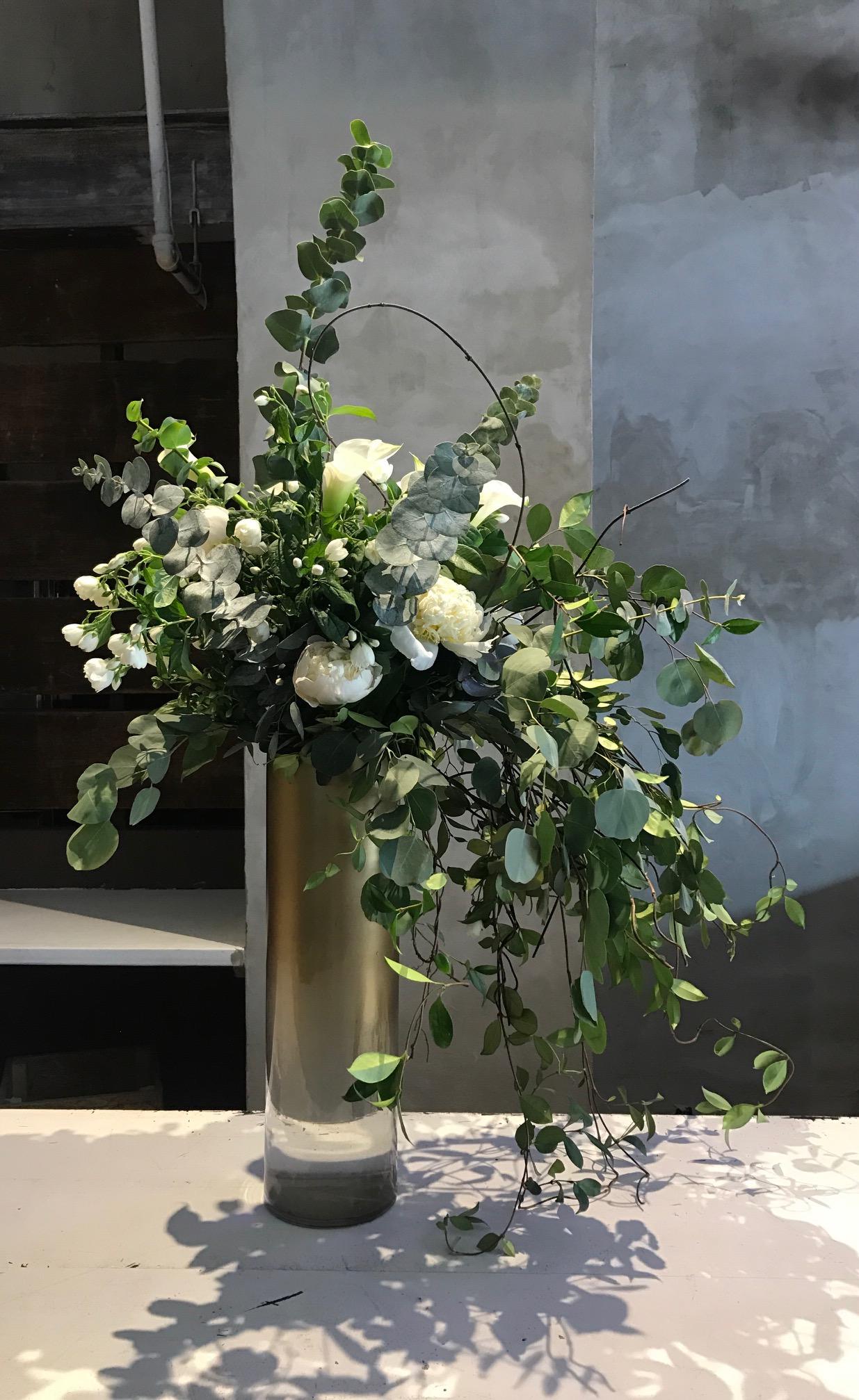 Indochino Florals
