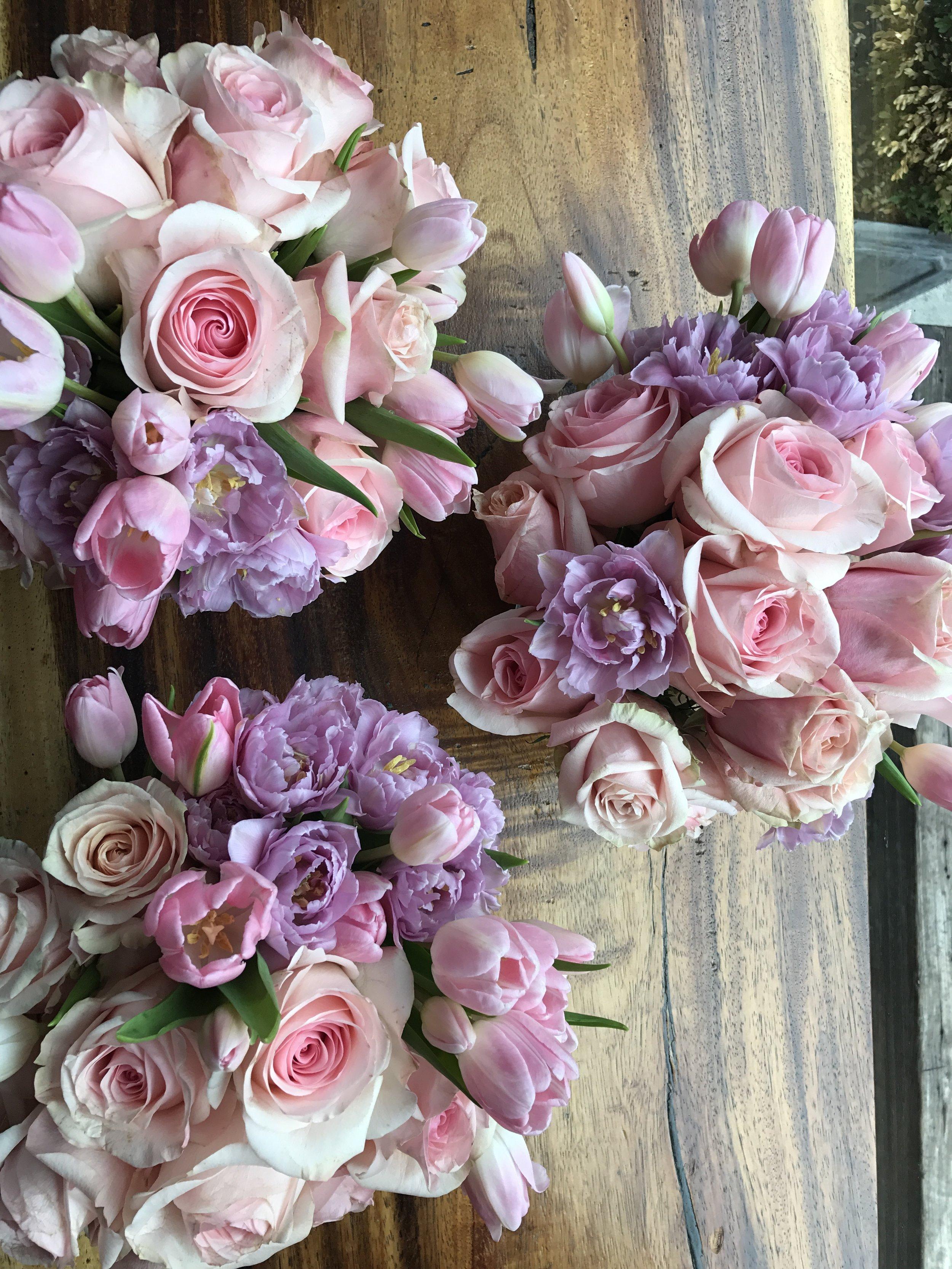 Barneys Event Florals
