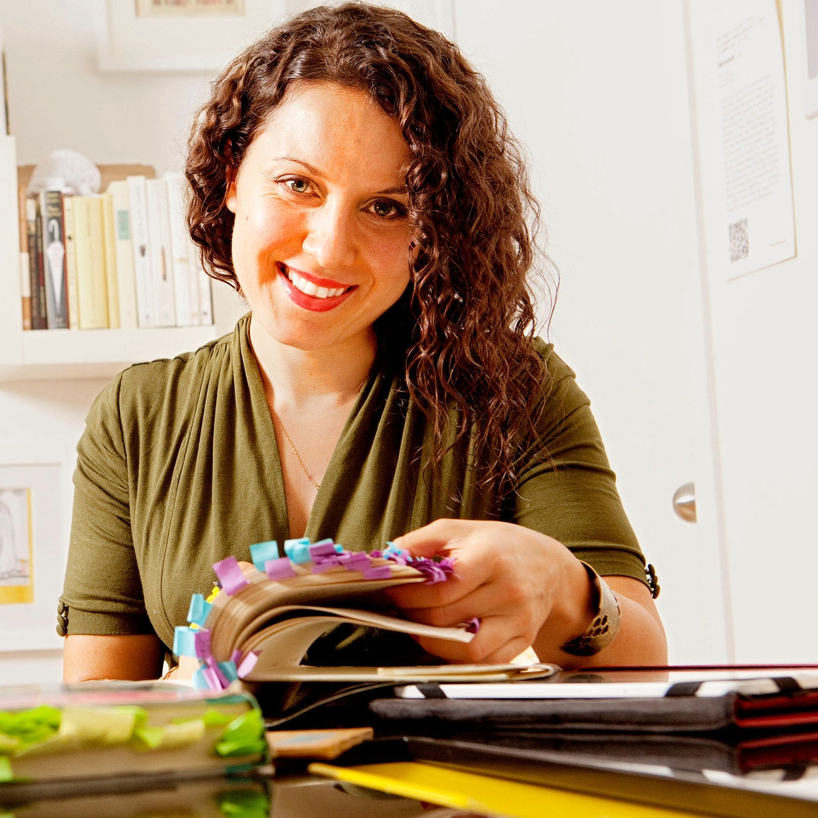 "Maria Popova, Brainpickings founder, on curating ""interestingess."""