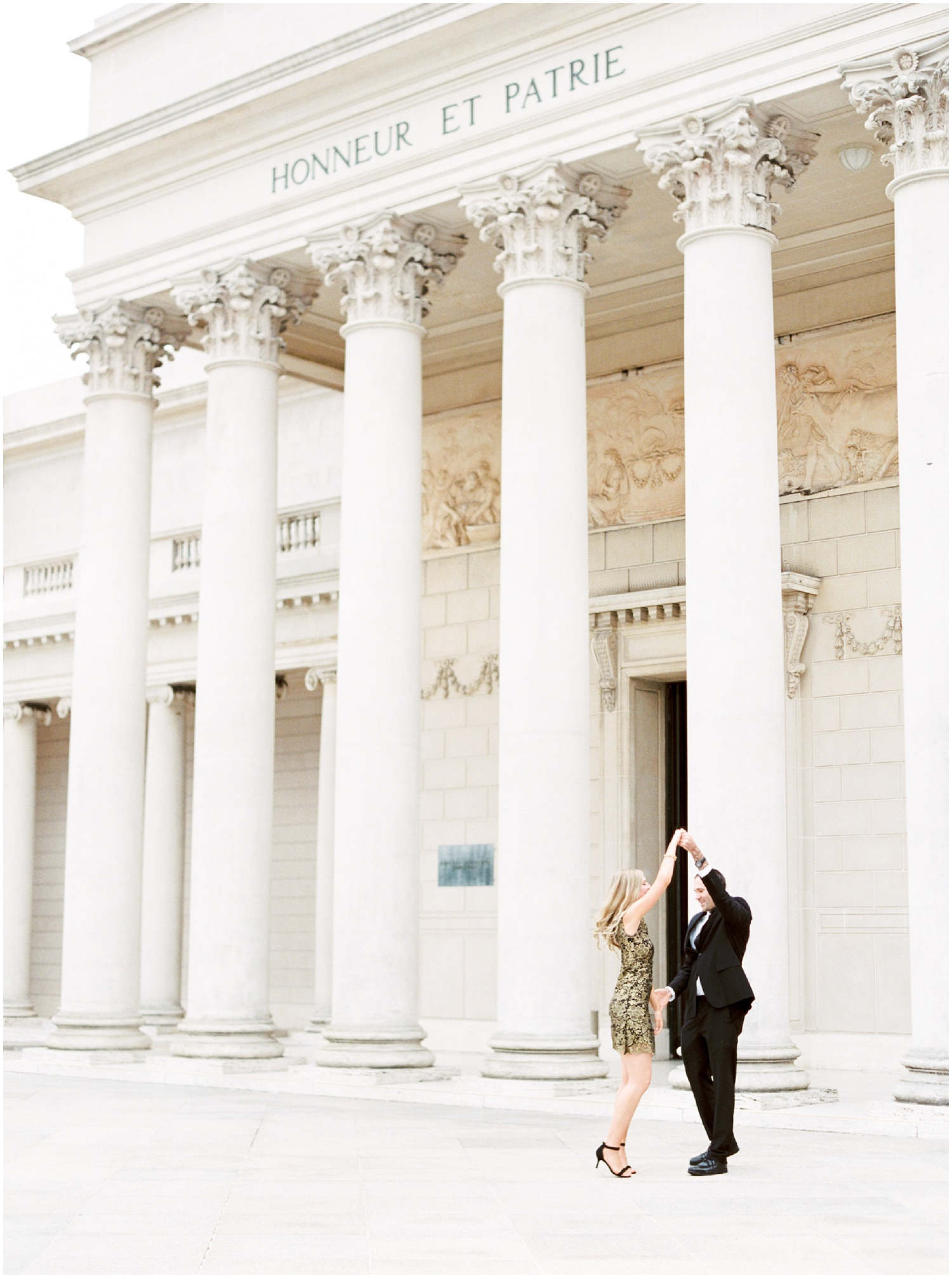 Legion of Honor Photography, San Francisco Engagement Photography, Baker Beach Photography, Fresno Wedding photographers, San Francisco Wedding photographers, Fine art film photographer