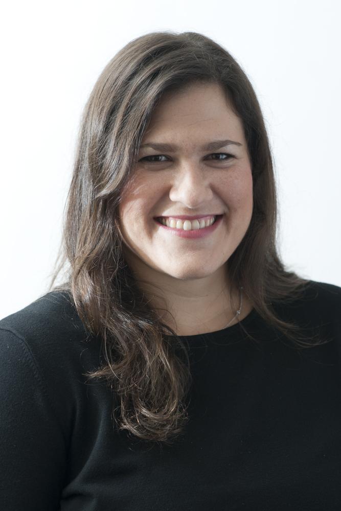 Deborah Blumenfield