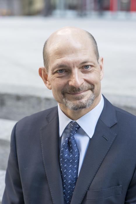 Robert T. Weinberg