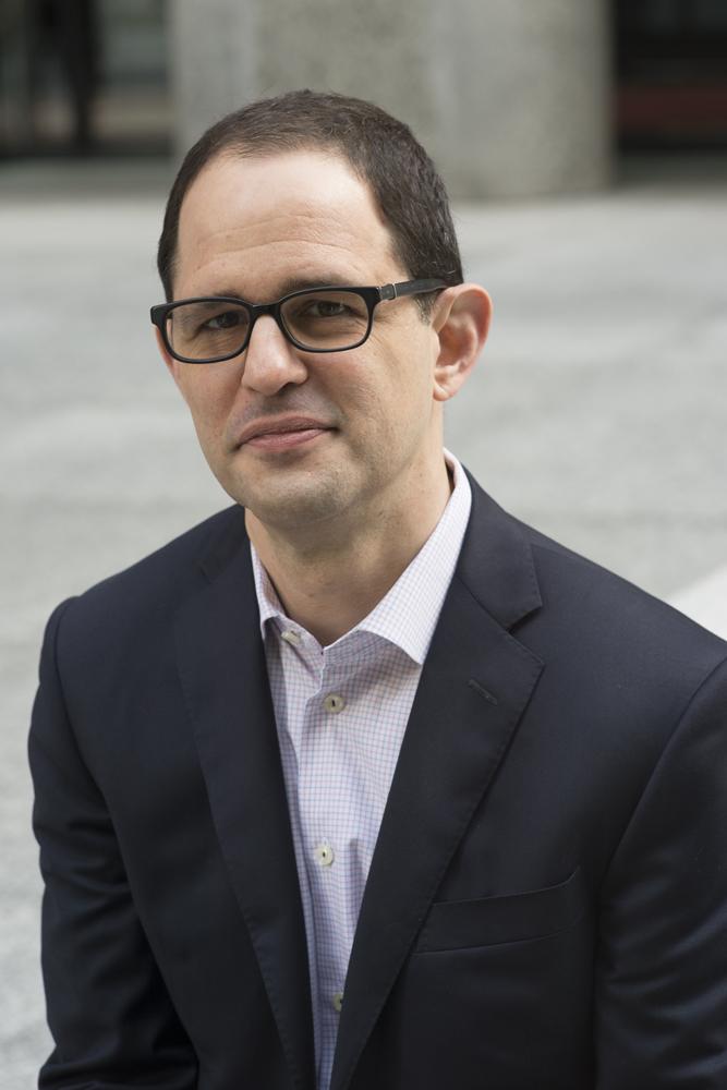 Joshua J. Spiegel