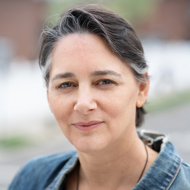 Deborah Donenfeld