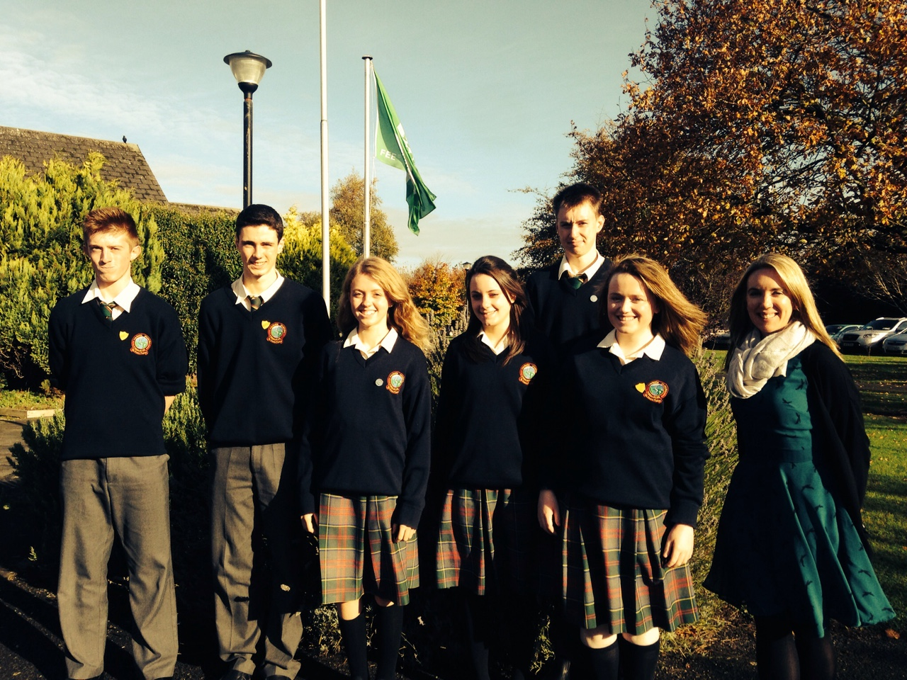 Debating News  On Wednesday the 22nd of October, the Colaiste Chiarain Senior Debating team participated in their first Concern debate of this school year. The team successfully opposed the motion that 'Critics who poured water on the Ice Bucket Challenge were unfair'. The proposition, who hosted the debate, were an excellent Ratoath College. Conall Hayes (captain), Luke Ecock, Alanna Devitt and David Kelly  were fantastic on the night and are looking forward to their next debate in a feels time.   The team comprised of Luke Ecock, Conall Hayes (captain), Alana Devitt, Michelle Daly (sub), David Kelly, Robyn Gibney (sub) and Ms Keher (mentor)