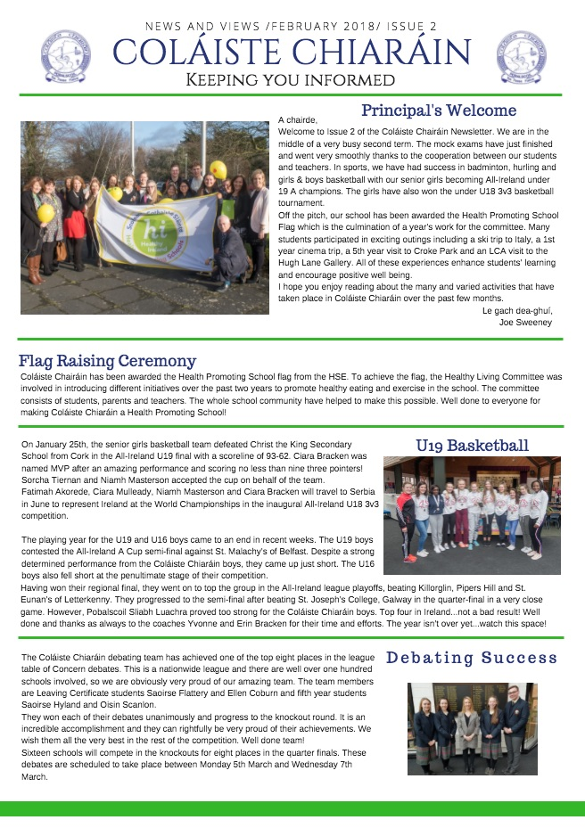 Issue 2, February 2018 -