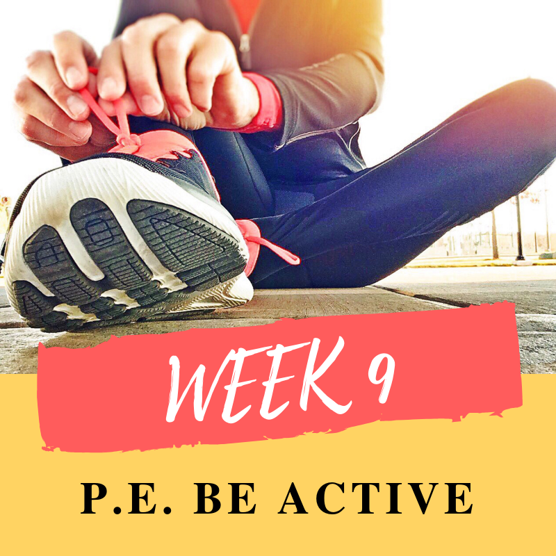 Getting enough exercise is important for both physical and mental health. This week we'll look at the steps you can use to stay active.