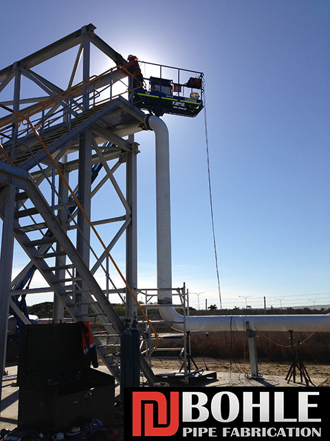 Bohle-Pipe-Fabrication-Townsville-Queensland-Process-Piping-Fuel-Piping-Fuel-Systems-Townsville-Rockhampton-Queensland