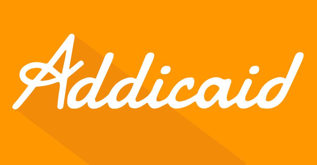 Addicaid-wordmark-bk-orange.png